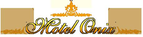 Cazare Sovata - Motel Onix